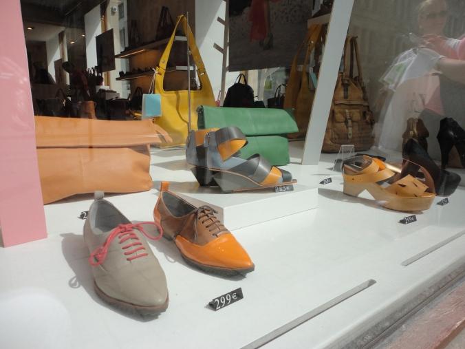 Helsinki shoes