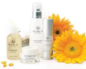 Votre Vu Best Regards Set for Normal to Dry Skin