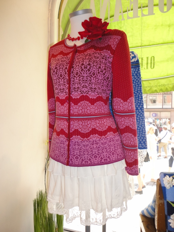 Stockholm fashion 3