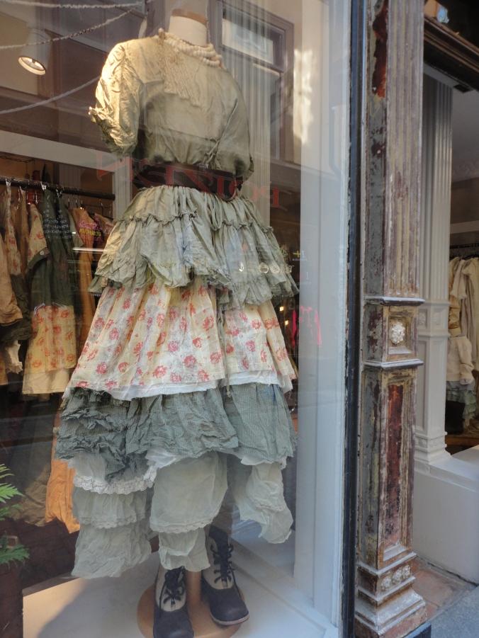 Stockholm fashion