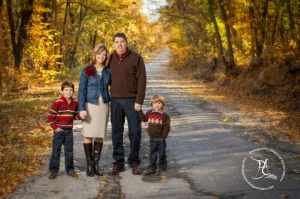 Colors that complement make for a stunning family portrait.  http://families.photographicdesignsgallery.com/page/13/