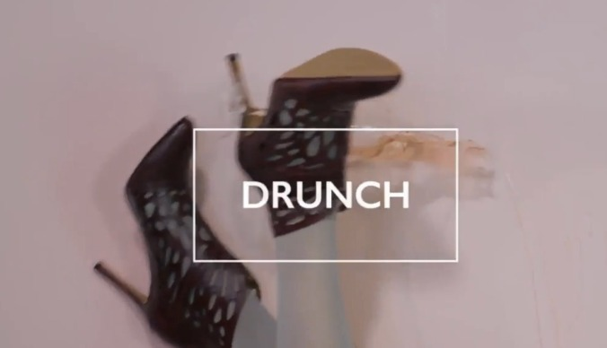 Nine West Drunch