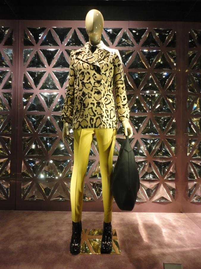 Fashion Report from Italy: animal prints3