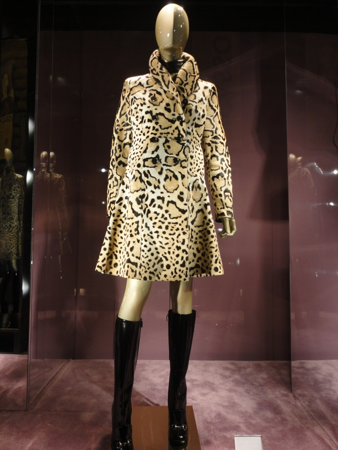 Fashion Report from Italy: animal prints4