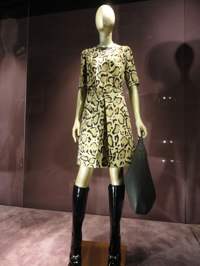 Fashion Report from Italy: animal prints5