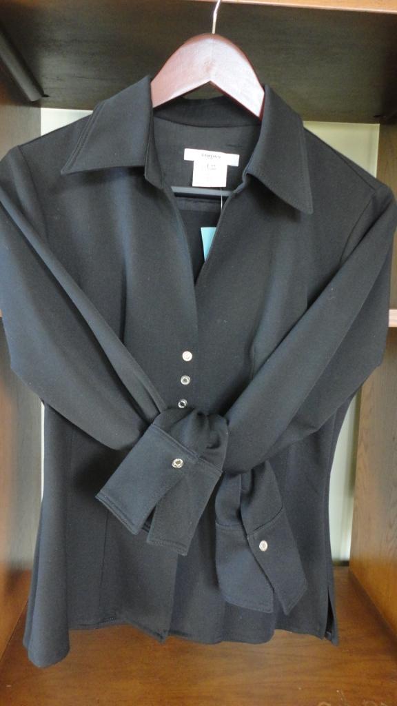 Vertigo Paris jacket