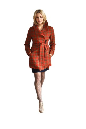 Elroy Apparel Jamesia coat