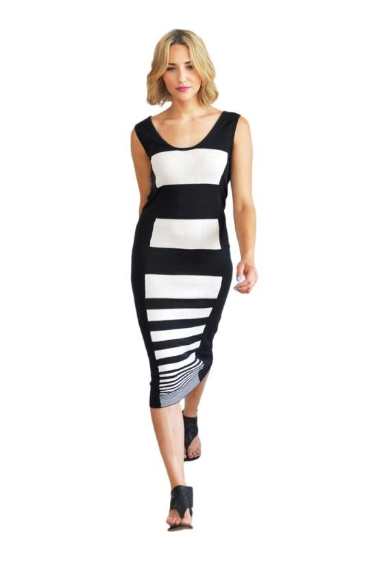 Elroy Apparel Nia Dress