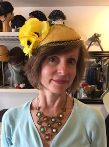 Abby & Elle Upstairs Fashion & Design spring hats