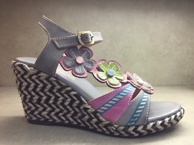 L'Artiste Shoes by Spring Step | Abby & Elle Upstairs Fashion & Design