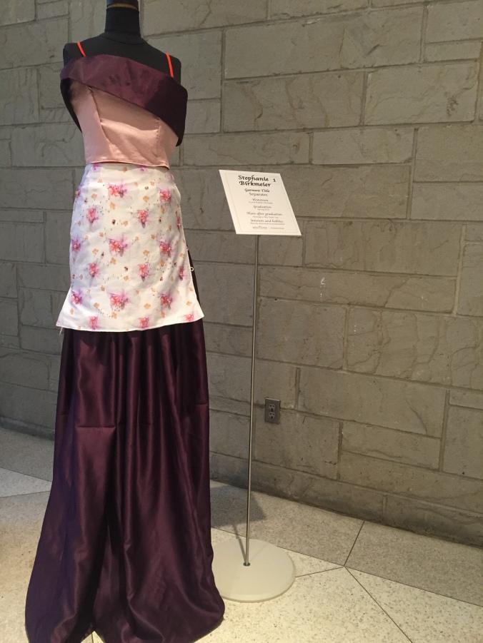 Abby & Elle Upstairs Fashion & Design: Stephanie Birkmeier, Separates