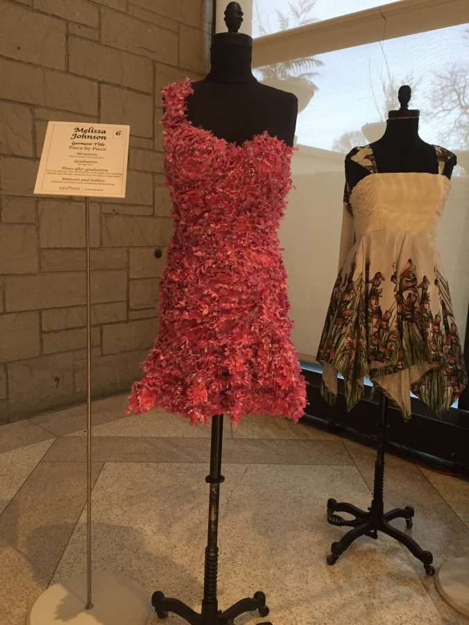 Abby & Elle Upstairs Fashion & Design: Melissa Johnson, Piece by Piece